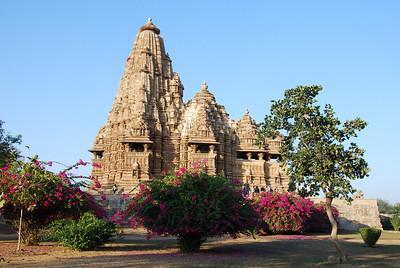 187 - Khajuraho, Eastern temples
