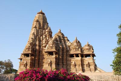 182 - Khajuraho, Eastern temples