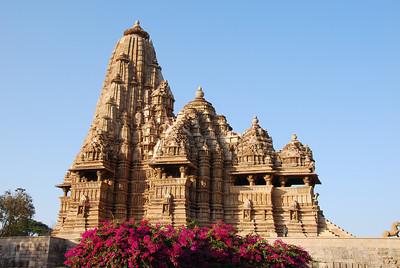 184 - Khajuraho, Eastern temples