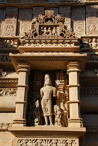 161 - Khajuraho, Eastern temples