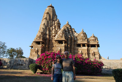 186 - Khajuraho, Eastern temples