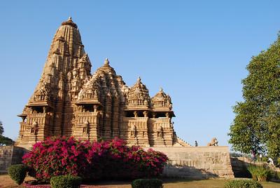 183 - Khajuraho, Eastern temples