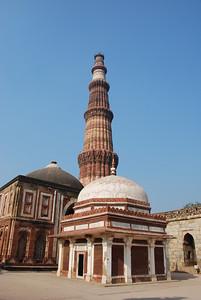 589 - Jama Masjid Minaret