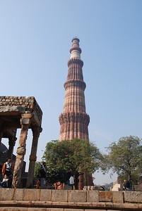 580 - Jama Masjid Minaret