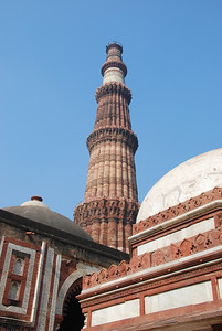 588 - Jama Masjid Minaret