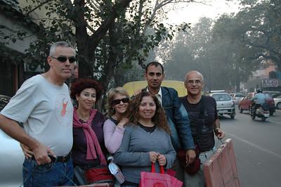 596 2 - In Delhi streets