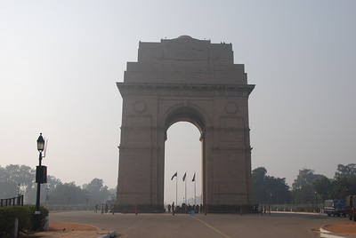 593 - India Gate