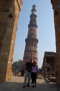 585 - Jama Masjid Minaret