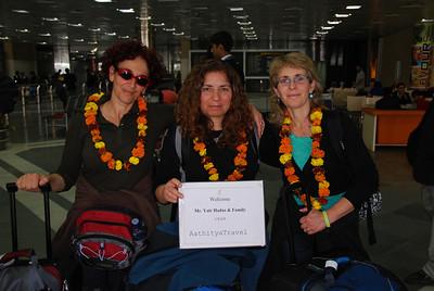 003 - Arriving in Delhi