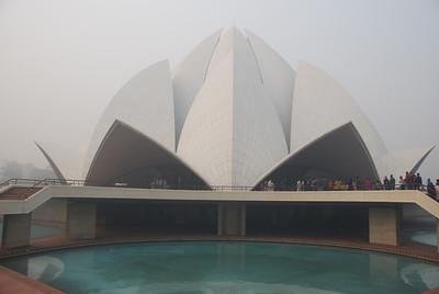 591 - Lotus temple