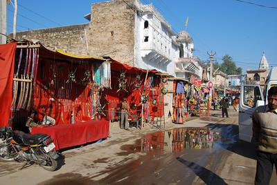 482 - Pushkar market