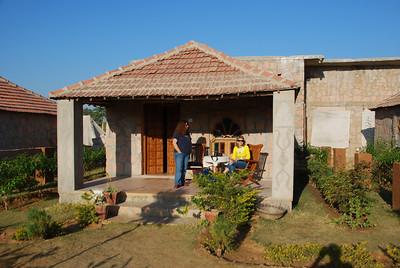 480 - Our hotel in Pushkar