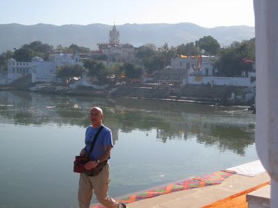 490 1 - Pushkar lake