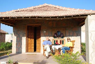 481 - Our hotel in Pushkar