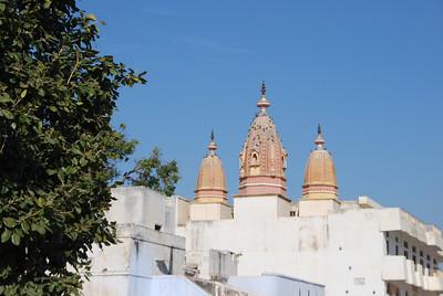 488 - Pushkar temple