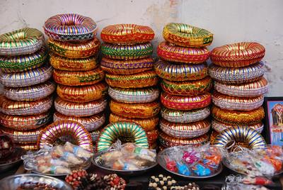 483 - Pushkar market
