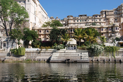 532 - Udaipur, City palace