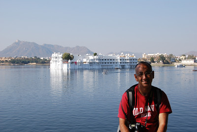 530 - Udaipur, City palace