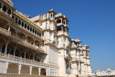 507 - Udaipur, City palace