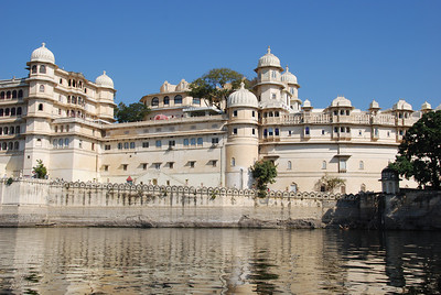 531 - Udaipur, City palace