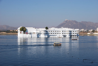 502 - Udaipur, Lake Palace