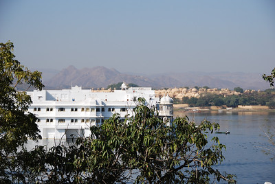 504 - Udaipur, Lake Palace