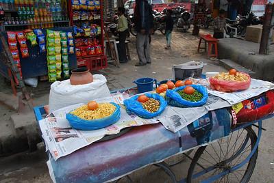 021 - Varanasi, street sights