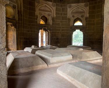 Muhammad Ahad Sayyid's Tomb 2