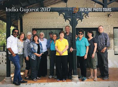 India: Gujarat & Malabar 2017