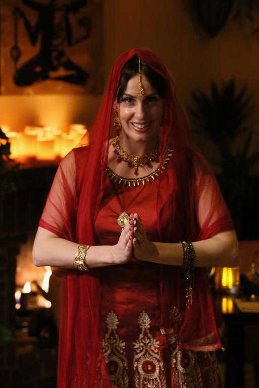 India/ Hostess