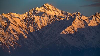 Sunrise, Himalayas_HI