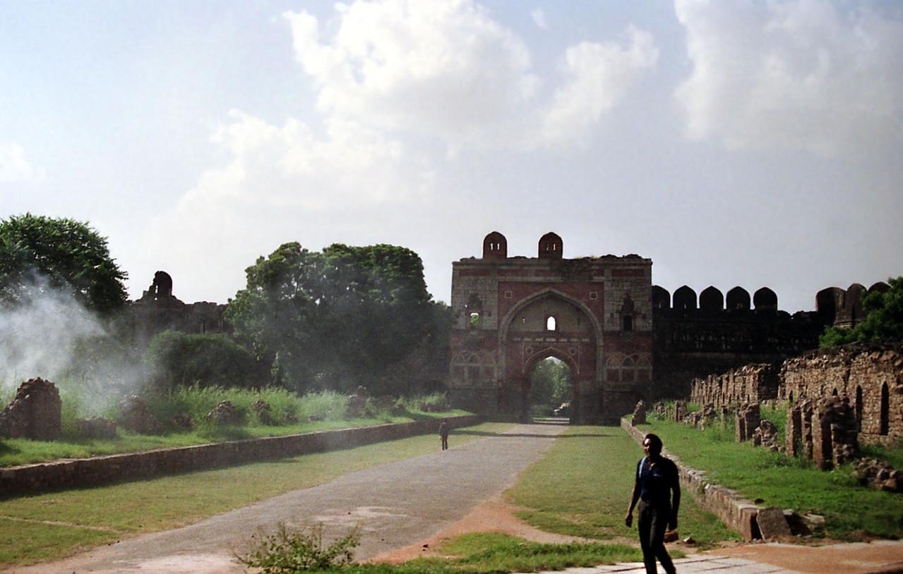 014 Delhi
