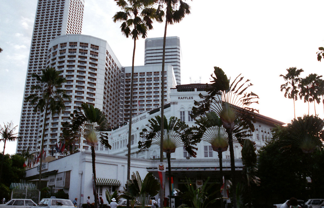 017 Singapore