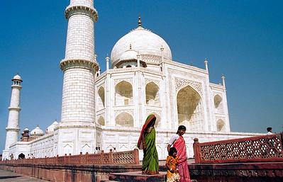 India & Pakistan (w/ Singapore)-1988