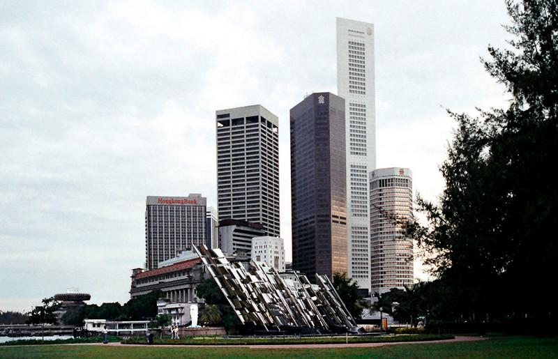 003 Singapore