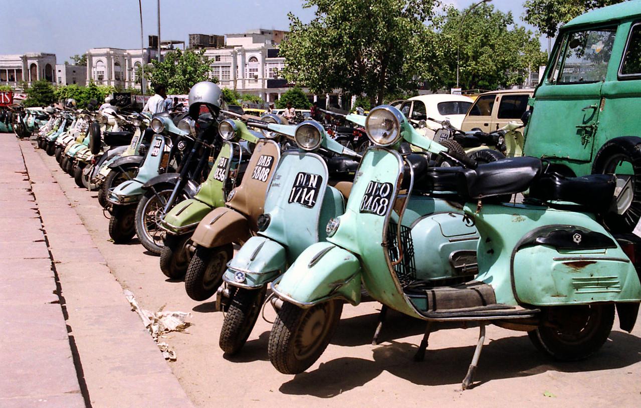 009 Delhi, India