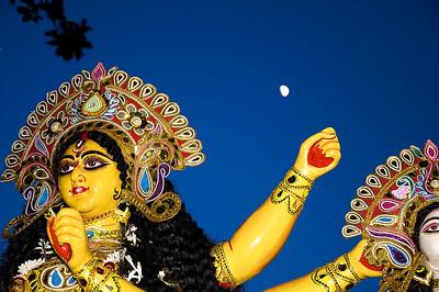 Durga Puja, Kolkata, Calcutta