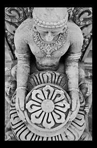 Jain Temple, Haridwar