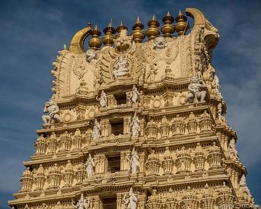 Chamundeshwari Temple 12 Cent. Hoysala