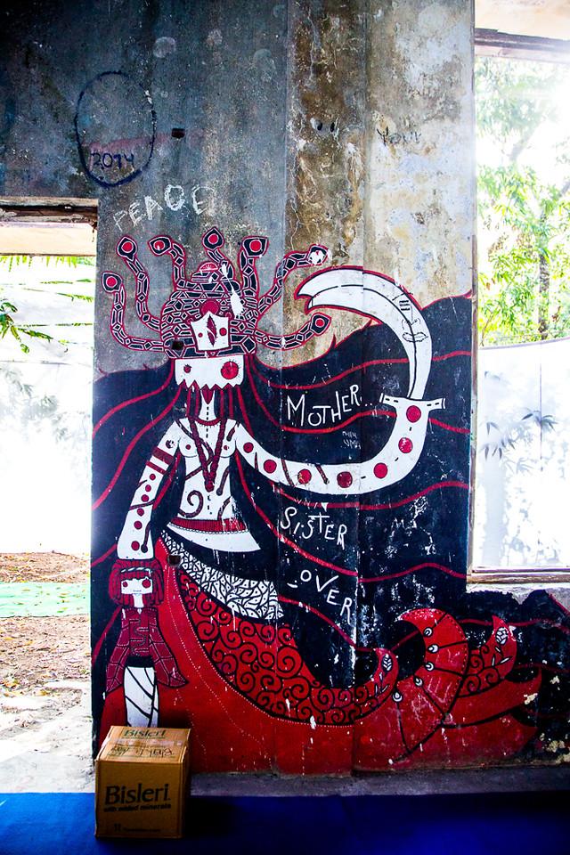 20170307_Maharishi Mahesh_Ashram_027