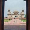 Itimat-ud-Daulah, Agra, India