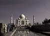 Reflecting Pool II, Taj Mahal, Agra, India