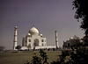 Lawn,Taj Mahal, Agra, India