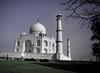 Left DiagonaI, Taj Mahal, Agra, India