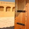 Doorway in Amber Fort, Jaipur