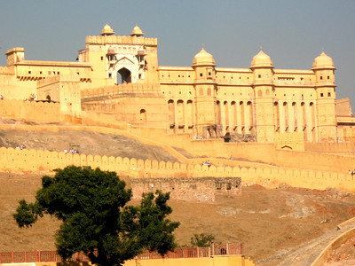 Amer Fort / Ambar Fort / Amber Fort