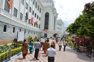 Salar Jung Museum, Hyderabad
