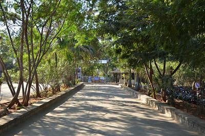 Durgam Cheruvu - Secret Lake - Hyderabad