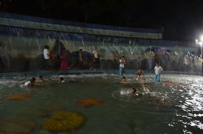 Lumbini Park, Hussain Sagar Lake Night Cruise
