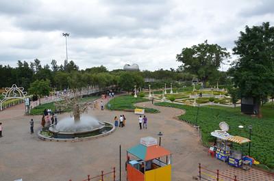 NTR Gardens - Hyderabad, India